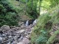 Cascada Scorus