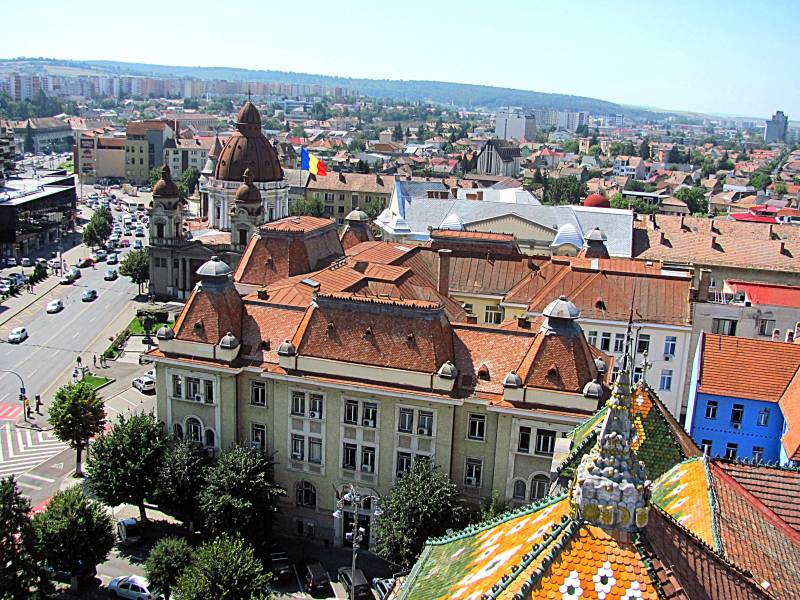 Tg. Mures